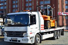 Rent and Be Srong - Mercedes Atego 1518