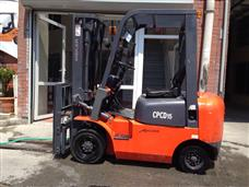 Rent and Be Strong - JAC - (1,5 ton 4,50 m) 2013 Forklift